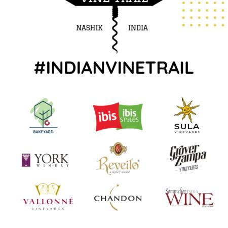 #IndianVineTrail