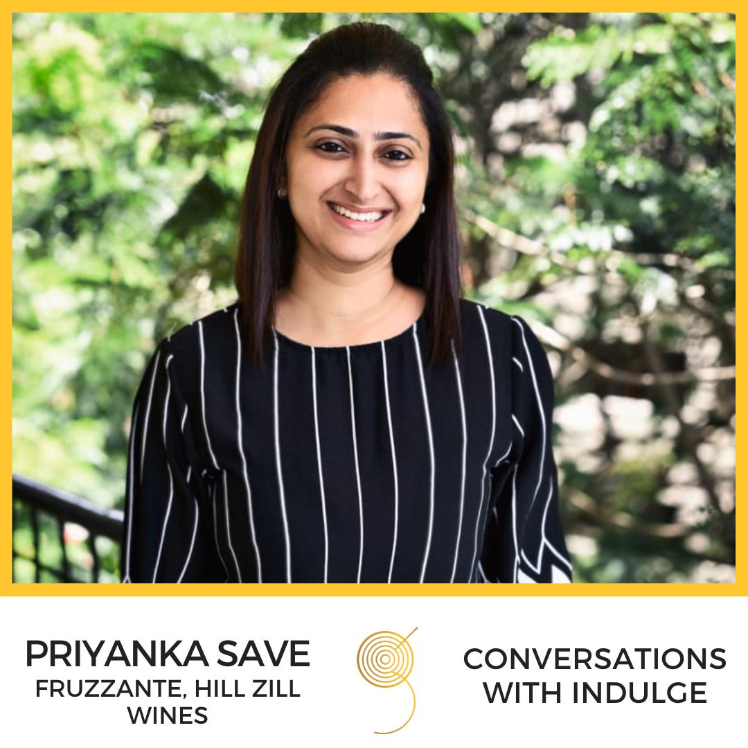 Priyanka Save