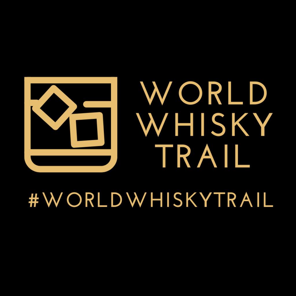 WorldWhiskyTrail Logo